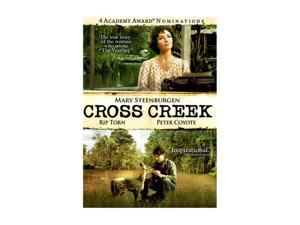 Cross Creek (DVD / Closed-captioned / WS / NTSC) Tommy Alford, Peter Coyote, Ike Eisenmann, Cary Guffey, John Hammond