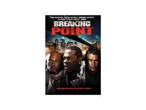 "Breaking Point Tom Berenger, Busta Rhymes, Armand Assante, Musetta Vander, Kirk ""Sticky Fingaz"" Jones"