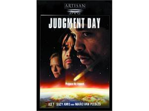 """Judgment Day Mario Van Peebles, Ice T, Suzy Amis, Tommy """"Tiny"""" Lister, Jr., Coolio"""