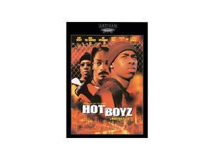 Hot Boyz Gary Busey, Silkk The Shocker, Jeff Speakman, Snoop Dogg, Master P., C. Thomas Howell, Leila Arcieri