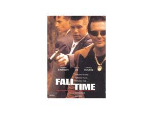 Fall Time Mickey Rourke, Stephen Baldwin, Sheryl Lee, Jason London, David Arquette, Jonah Blechman
