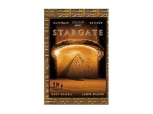 Stargate (Ultimate Edition) (DVD / Anamorphic / SUB / WS / NTSC) Kurt Russell, James Spader, Alexis Cruz, Viveca Lindfors, Mili Avital