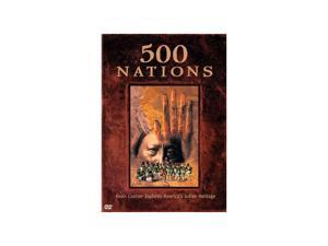 500 Nations Set