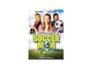 Soccer Mom Emily Osment, Missi Pyle, Jennifer Sciole, Kristen Wilson, Cassie Scerbo, Master P, Dan Cortese, Samantha Cannon, Eugene Osment, William O'Leary