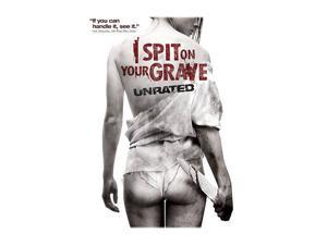 I Spit On Your Grave (DVD/WS/NTSC) Chad Lindberg, Tracey Walter, Daniel Franzese, Sarah Butler, Andrew Howard