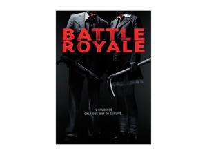 Battle Royale (DVD) Chiaki Kuriyama, Beat Takeshi
