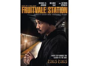 Fruitvale Station (DVD) Michael B. Jordan, Octavia Spencer, Chad Michael Murray, Melonie Diaz, Kevin Durand