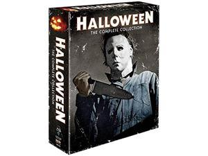 Halloween: The Complete Collection (Blu-Ray)