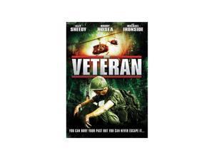 The Veteran Ally Sheedy, Bobby Hosea, Michael Ironside, Martin Kove