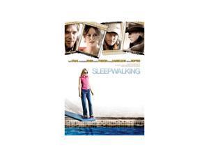 Sleepwalking Charlize Theron, AnnaSophia Robb, Woody Harrelson, Dennis Hopper, Nick Stahl, Deborra-Lee Furness, Callum Keith Rennie