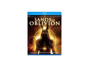 Sands of Oblivion Morena Baccarin, Adam Baldwin, Victor Webster, Richard Kind, George Kennedy, Kristina Sisco, John Aniston, Azie Tesfai, Dan Castellaneta