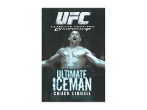 Ultimate Fighting Championship: Ultimate Iceman - Chuck Liddell (DVD) Chuck Liddell