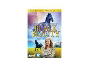 The Adventures of Black Beauty: Season 2