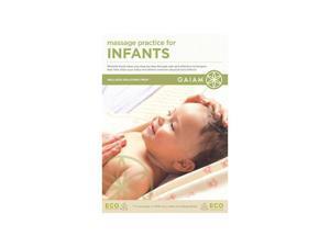 Massage Practice for Infants