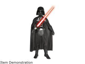 Star Wars Deluxe Darth Vader Deluxe Child Costume  Medium