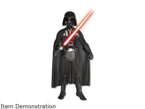 Kid's Deluxe Darth Vader Star Wars Costume