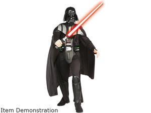 Star Wars Darth Vader Deluxe Adult Costume