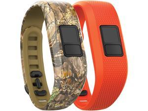 Garmin 010-12452-33 Vivofit(r) 3 Accessory Bands (orange/camo)  5.00in. x 3.00in. x 3.00in.