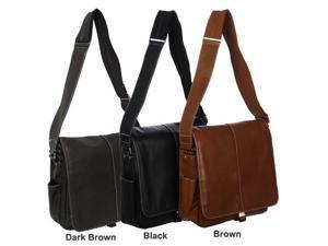 Legacy Leather Teddy Shoulder Bag (#1833-025)