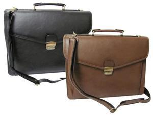 Amerileather Cleveland Executive Briefcase (#2520-89)