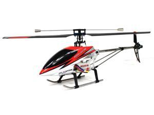 Double Horse 9104 3.5CH Co-Axial RTF RC Helicopter w/ Built-In Gyro