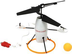 Dream Cheeky iStrike Shuttle Bluetooth Helicopter for iPad, iPhone and iPod