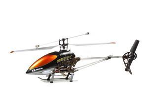 Double Horse 9100 Single Prop Gyro 3CH Electric RC Helicopter