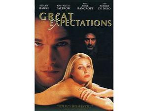 Great Expectations Ethan Hawke, Gwyneth Paltrow, Hank Azaria, Anne Bancroft, Robert De Niro, Chris Cooper, Josh Mostel, Kim ...
