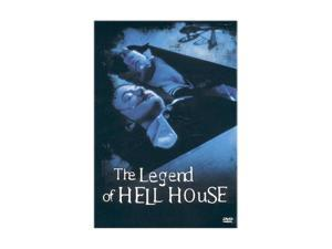 The Legend of Hell House (DVD / Letterboxed / WS / NTSC)