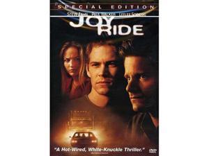 Joy Ride Leelee Sobieski, Steve Zahn, Paul Walker, Matthew Kimbrough, Rachel Singer, Walton Goggins, Brien Varady, Jim Beaver, ...