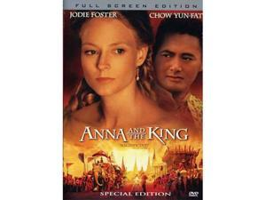 Anna And The King Jodie Foster, Chow Yun-Fat, Ling Bai, Tom Felton, Syed Alwi, Randall Duk Kim, Kay Siu Lim, Melissa Campbell, ...