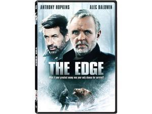 The Edge Anthony Hopkins, Alec Baldwin, Elle Macpherson, Harold Perrineau, L.Q. Jones