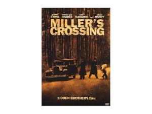 Miller's Crossing Gabriel Byrne, Albert Finney, Marcia Gay Harden, Jon Polito, John Turturro, J.E. Freeman