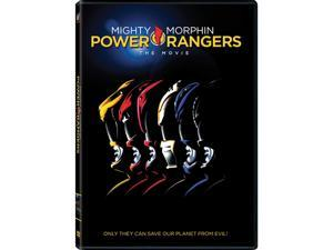 Mighty Morphin Power Rangers: The Movie Karan Ashley, Johnny Yong Bosch, Steve Cardenas, Jason David Frank, Amy Jo Johnson, David Yost, Paul Schrier, Jason Narvy, Paul Freeman, Gabrielle Fitzpatrick
