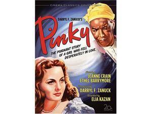 Pinky Jeanne Crain, Ethel Barrymore, Ethel Waters