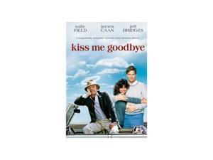 Kiss Me Goodbye Sally Field, James Caan, Jeff Bridges, Paul Dooley, Claire Trevor, Mildred Natwick, Dorothy Fielding, William Prince, Maryedith Burrell, Alan Haufrect