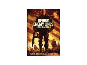 Behind Enemy Lines: Colombia Joe Manganiello, Ken Anderson, Keith David, Steven Bauer, Channon Roe, Yancey Arias, Antony Matos, Jennice Fuentes, Tim Matheson