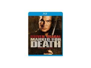 Marked For Death Steven Seagal, Basil Wallace, Keith David, Tom Wright, Joanna Pacula, Elizabeth Gracen, Bette Ford, Kevin Dunn, Arlen Dean Snyder, Danielle Harris