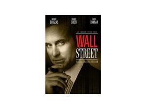 Wall Street Michael Douglas, Charlie Sheen, Martin Sheen, Terence Stamp, Sean Young, Daryl Hannah, Sylvia Miles, James Spader, Hal Holbrook, John McGinley
