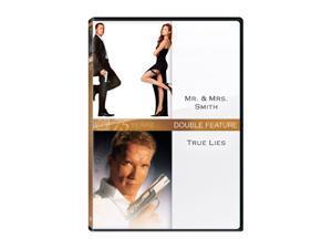 Mr. & Mrs. Smith / True Lies