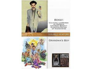 Borat / Grandma's Boy