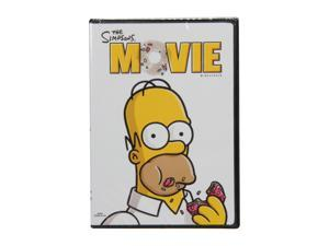 Simpsons Movie (DVD/WS)