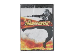 The Transporter (DVD) Jason Statham, Qi Shu, Ric Young, Francois Berleand, Matt Schulze