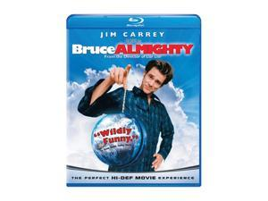 Bruce Almighty(Blu-Ray / ENG SDH / SPAN / FREN / DTS-HD)