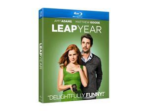 Leap Year (BR / WS / Dolby Digital / ENG-FREN-SPAN-SUB) Amy Adams, Matthew Goode, Adam Scott, John Lithgow, Tony Rohr