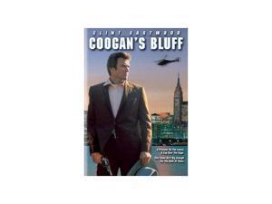 Coogan's Bluff Clint Eastwood, Lee J. Cobb, Susan Clark, Tisha Sterling, Don Stroud, Betty Field, Tom Tully