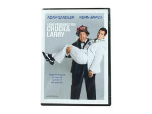 I Now Pronounce You Chuck & Larry (DVD / WS / Dolby Digital) Steve Buscemi, Richard Chamberlain, Kevin James, Ving Rhames, ...