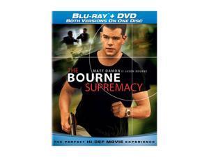 Bourne Supremacy (Blu-Ray / DVD COMBO DISC)