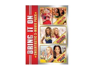 Bring It On: Cheertastic 3 Movie Pack (Set DVD)