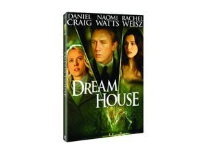 Dream House (DVD/WS) Daniel Craig, Rachel Weisz, Naomi Watts, Marton Csokas, Rachel G. Fox